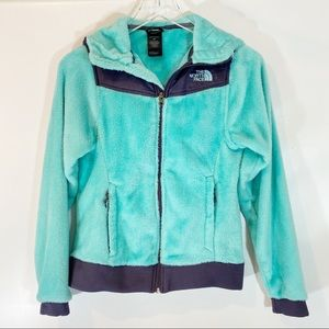 The North Face OSO Hoodie Jacket Size S